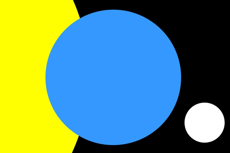 James Cadle's Earth flag