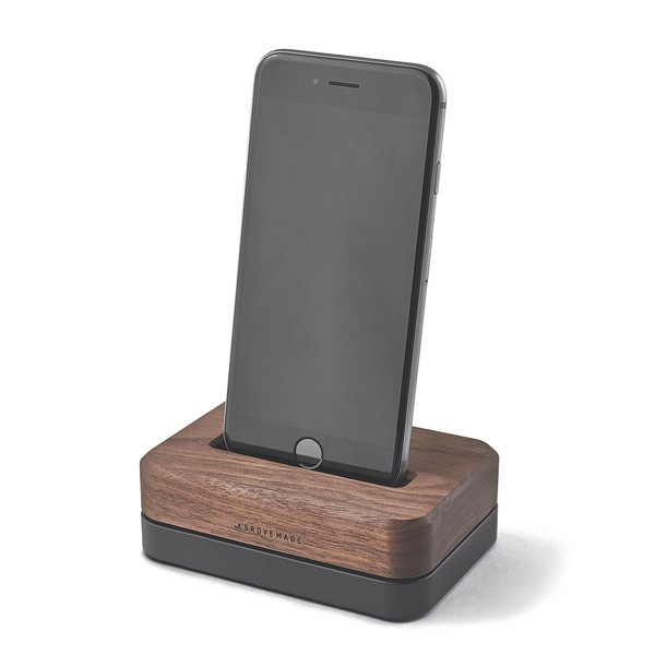 Grovemade dock black