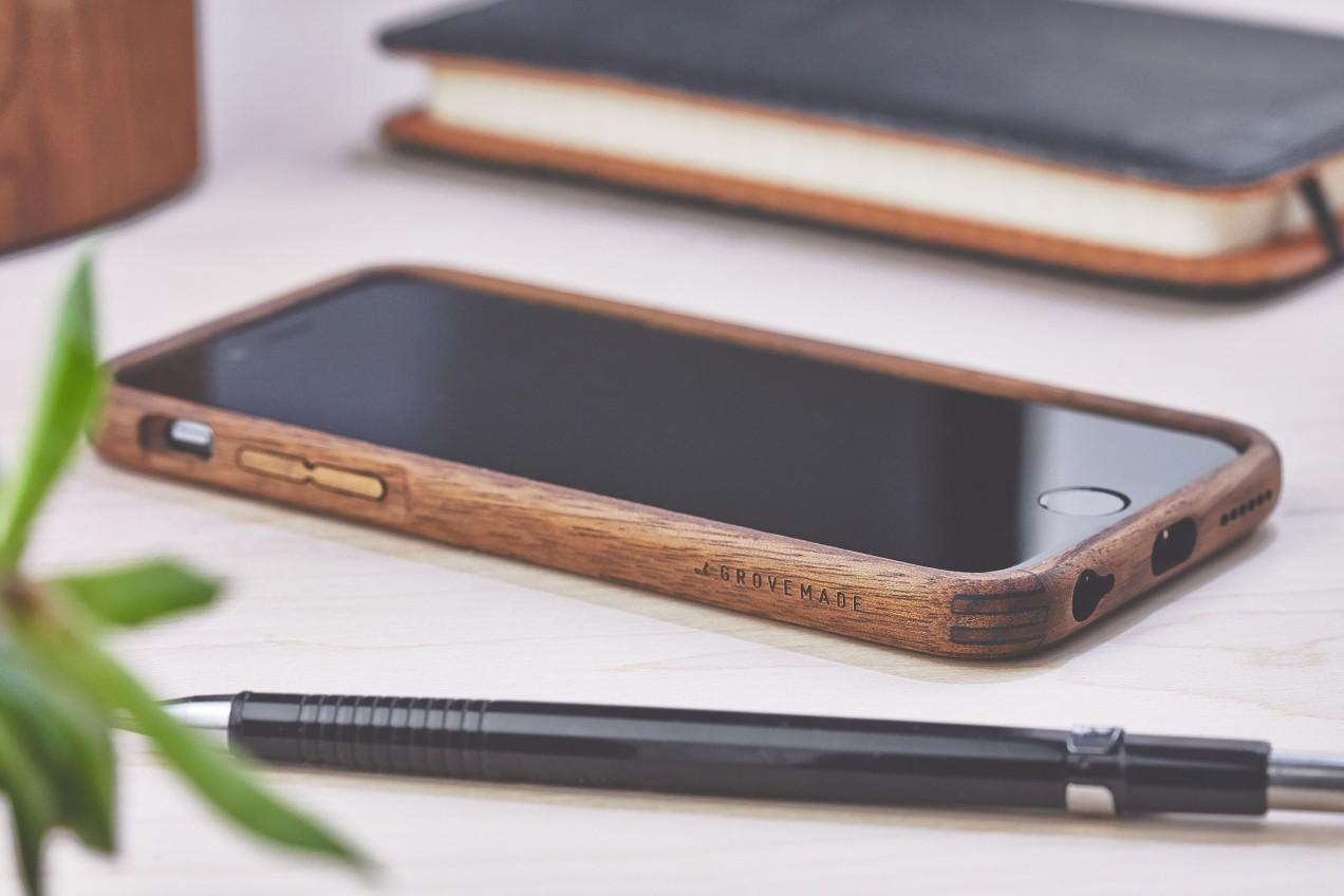 Grovemade iPhone