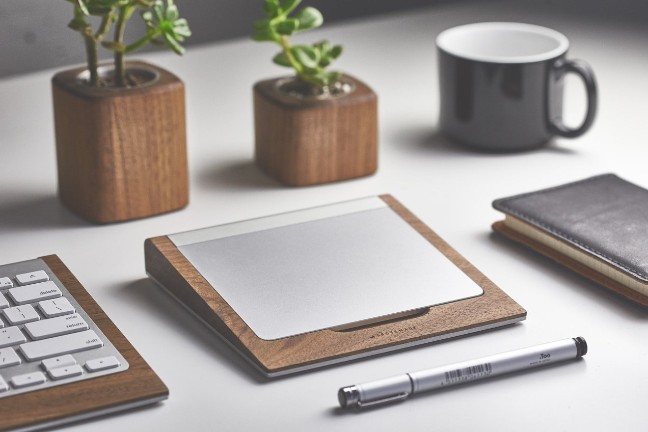 Grovemade trackpad