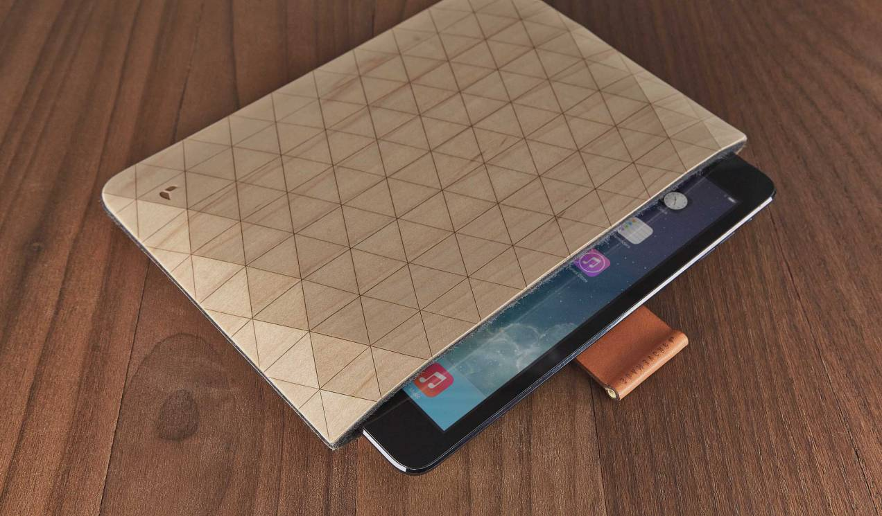Grovemade iPad