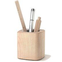 Grovemade maple pen pot