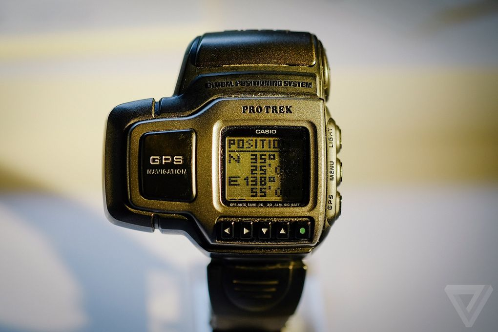 Casio PRT-1GP