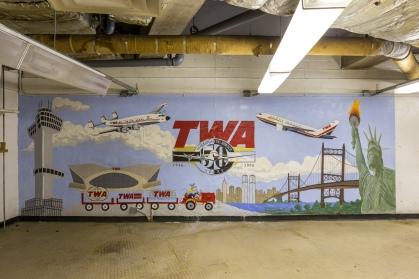 JFK's TWA Terminal