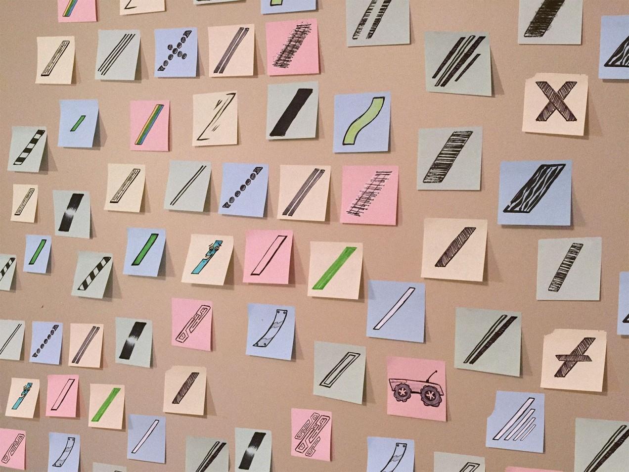 Tiny paper symphony