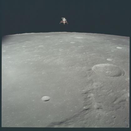 Project Apollo Archive 14