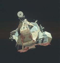 Project Apollo Archive 15