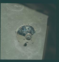 Project Apollo Archive 17