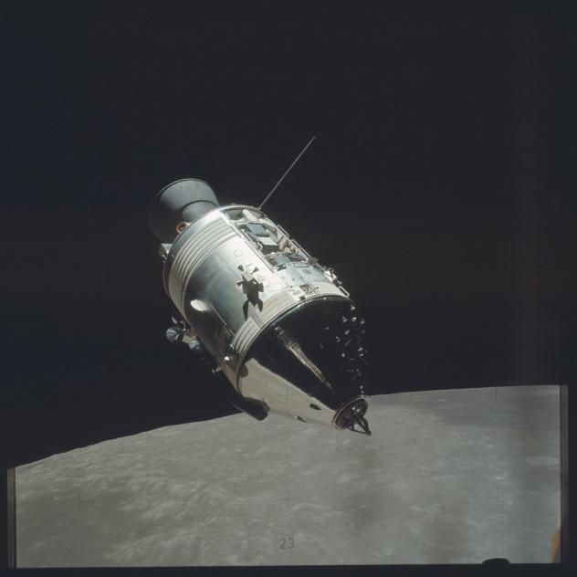 Project Apollo Archive 22