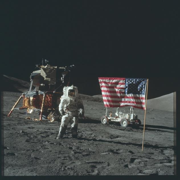 Project Apollo Archive 23