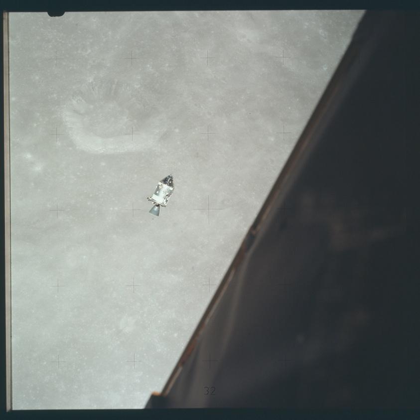 Project Apollo Archive 34