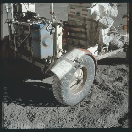 Project Apollo Archive 37
