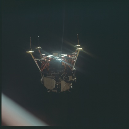 Project Apollo Archive 38