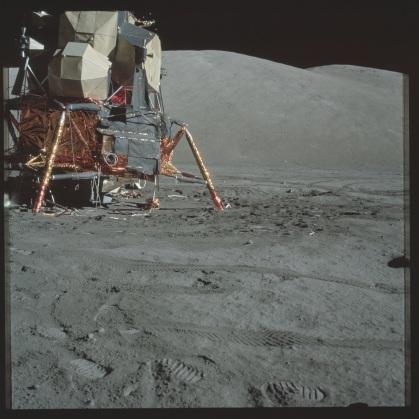 Project Apollo Archive 40