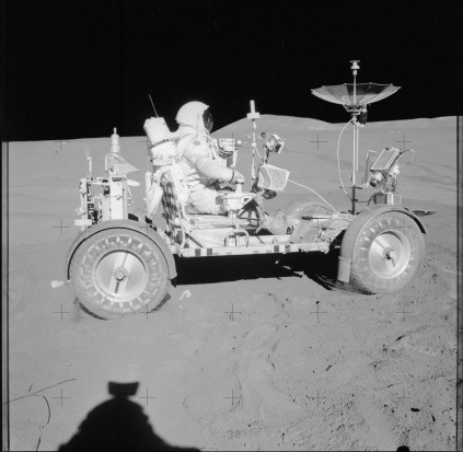 Project Apollo Archive 43