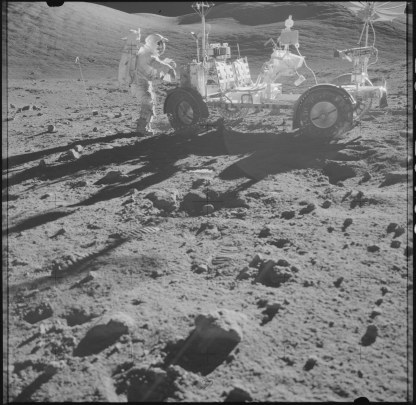 Project Apollo Archive 47
