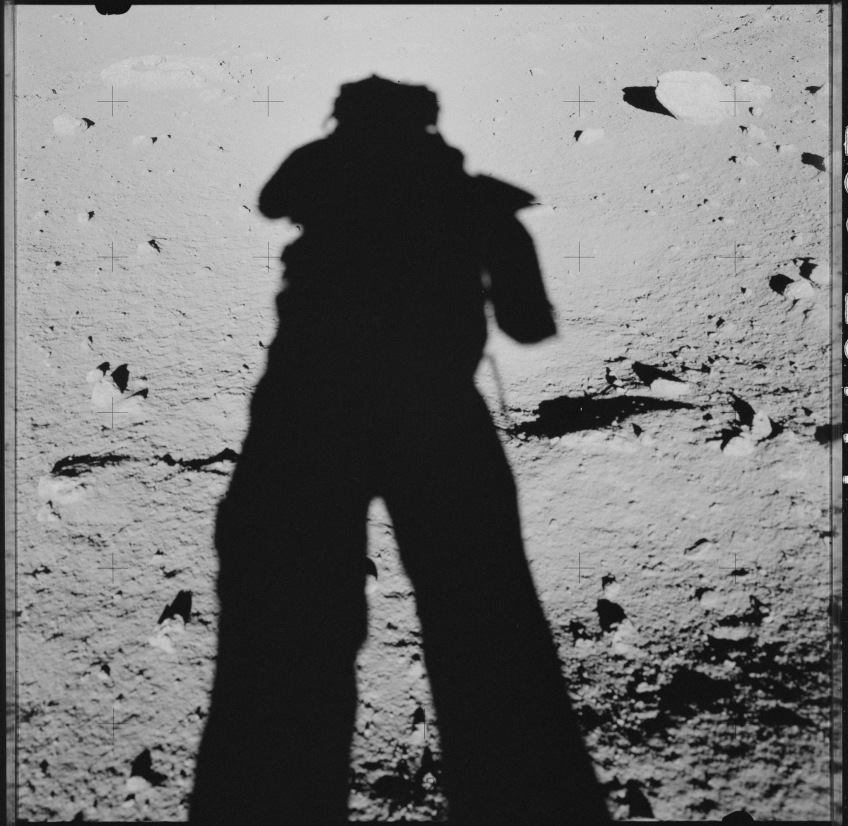 Project Apollo Archive 48
