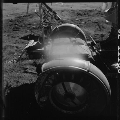 Project Apollo Archive 5