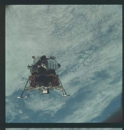 Project Apollo Archive 58