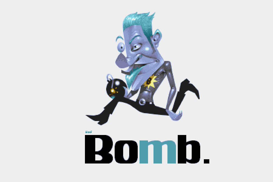 Bomb-Hof