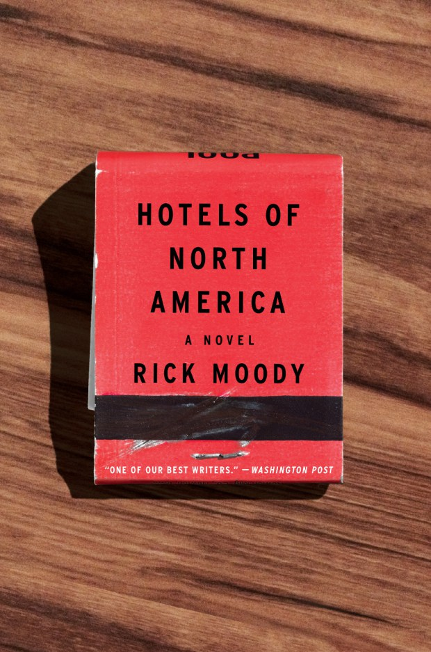 Hotels of North America