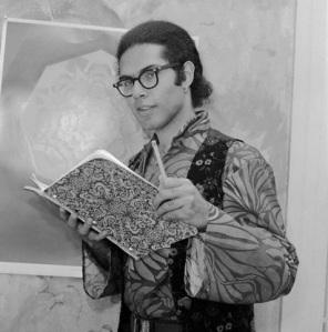 Samuel R. Delaney (1969)