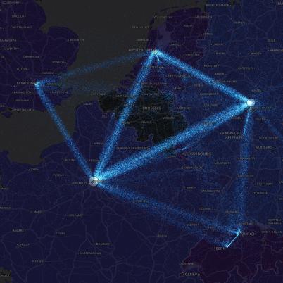 Tor Flow - Europe