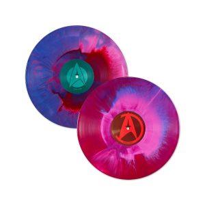 Wrath of Khan on vinyl
