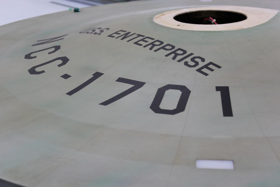 Enterprise restoration
