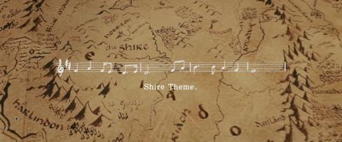 Shire theme