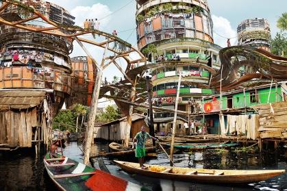 Makoko Canal