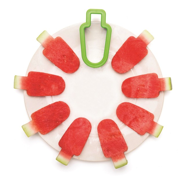 Pepo watermelon slicer