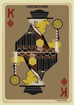 Frank Lloyd-Wright