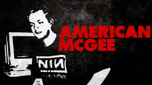 Quake American McGee