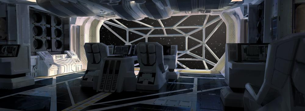 Transmission - Bridge