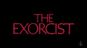 The Exorcist title