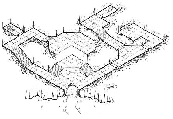 Durahn's Tomb