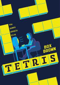 Tetris, by Box Brown