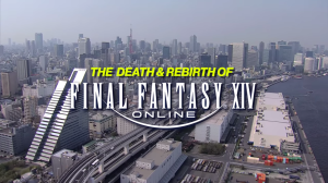 The Death and Rebirth of Final Fantasy XIV