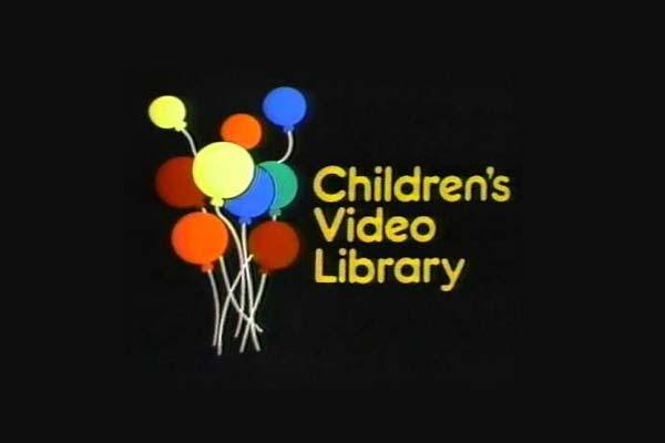 Children's Video Library