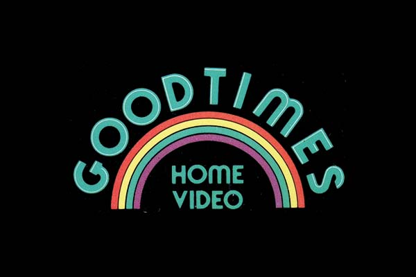 GoodTimes Home Video