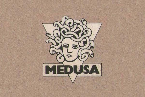 Medusa Home Video