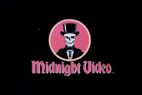 Midnight Home Video